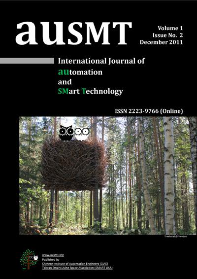 ausmt vol.1, no. 2, September 2011